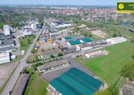 Altmarksaaten Stendal GmbH –unsere Standorte • drei kurze Filme