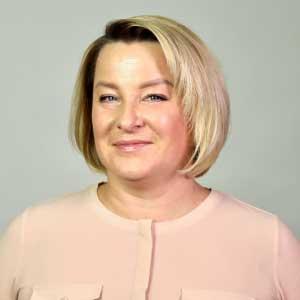 Natalia Giesbrecht